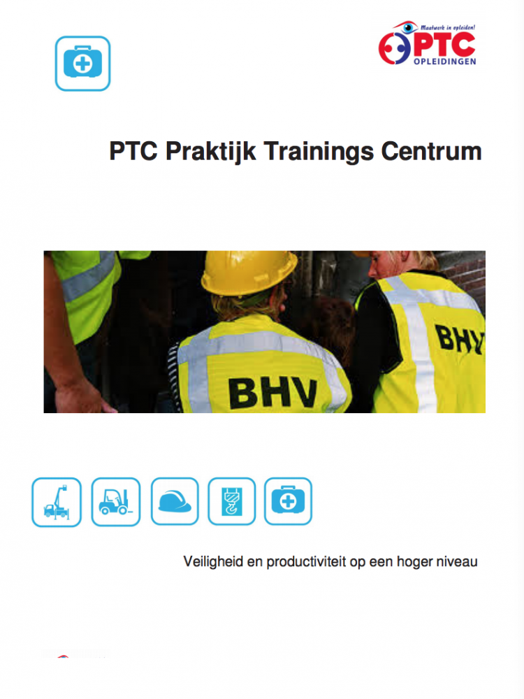 BHV opleiding