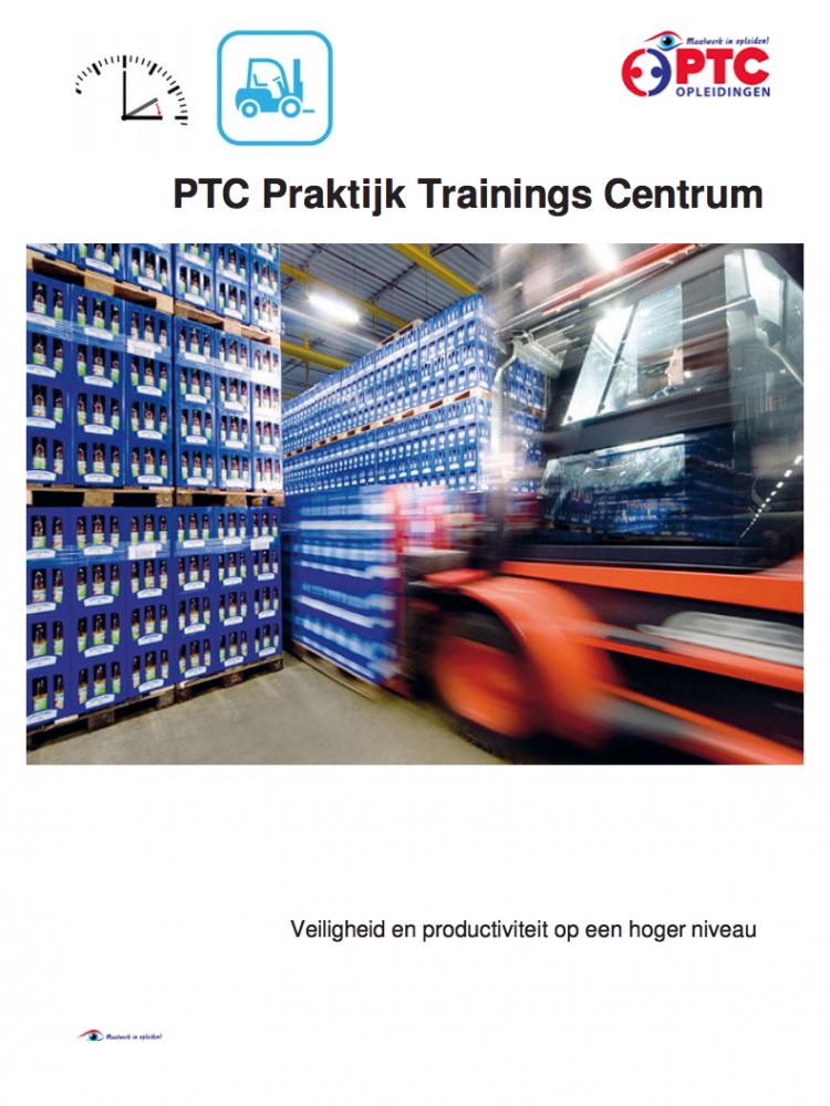 Heftruck training EVC