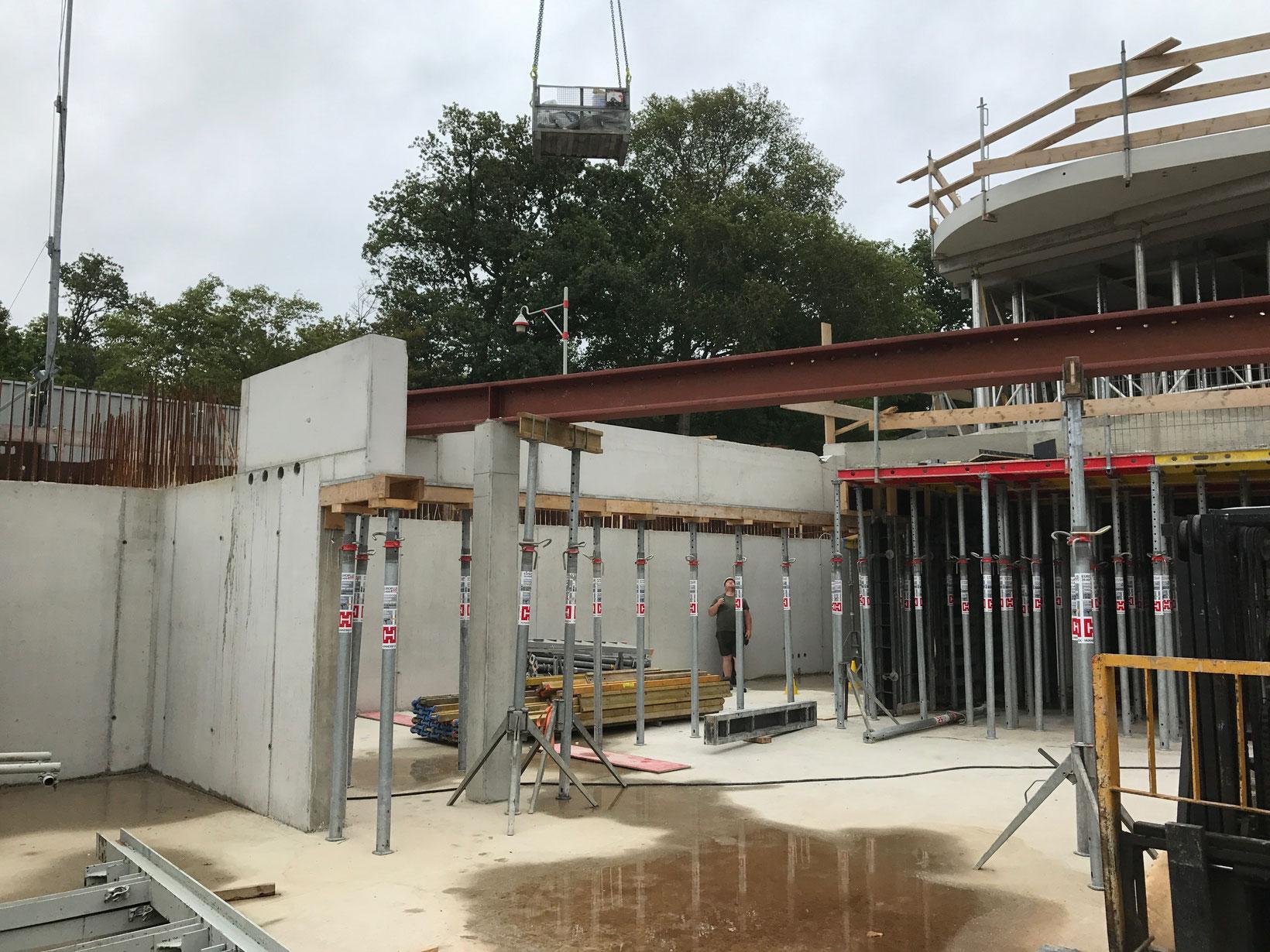 Veilig Hijsen, het aanslaan van lasten op de bouw